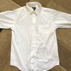 George Boy's Dress Shirt Size XL